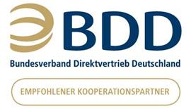 BDD – Bundesverband Direktvertrieb Deutschland e.V.