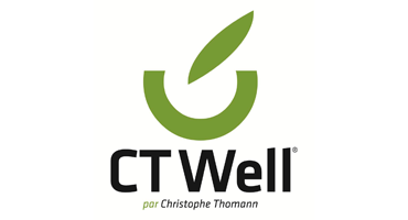 CT Well Logo