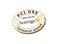 PCI-DSS Compliance – Upline ist PCI-DSS konform