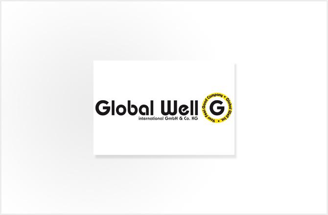 Global Well International GmbH & Co. KG