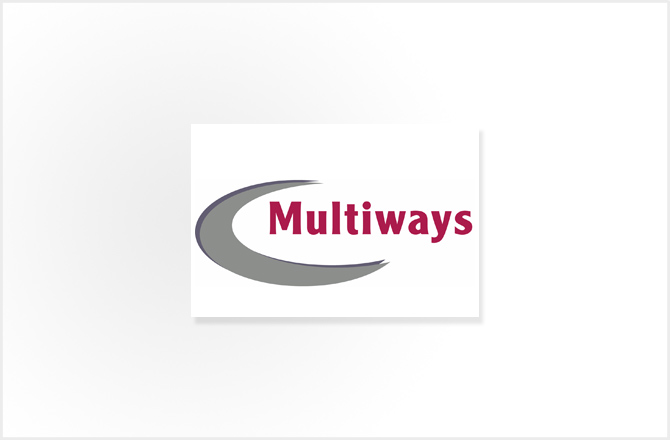 Multiways AG